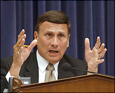 Rep. John Mica (R-FL) could take the reins of the T&I Committee if the GOP wins back the House.