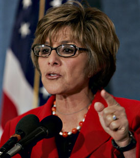what is barbara boxer committee assignments