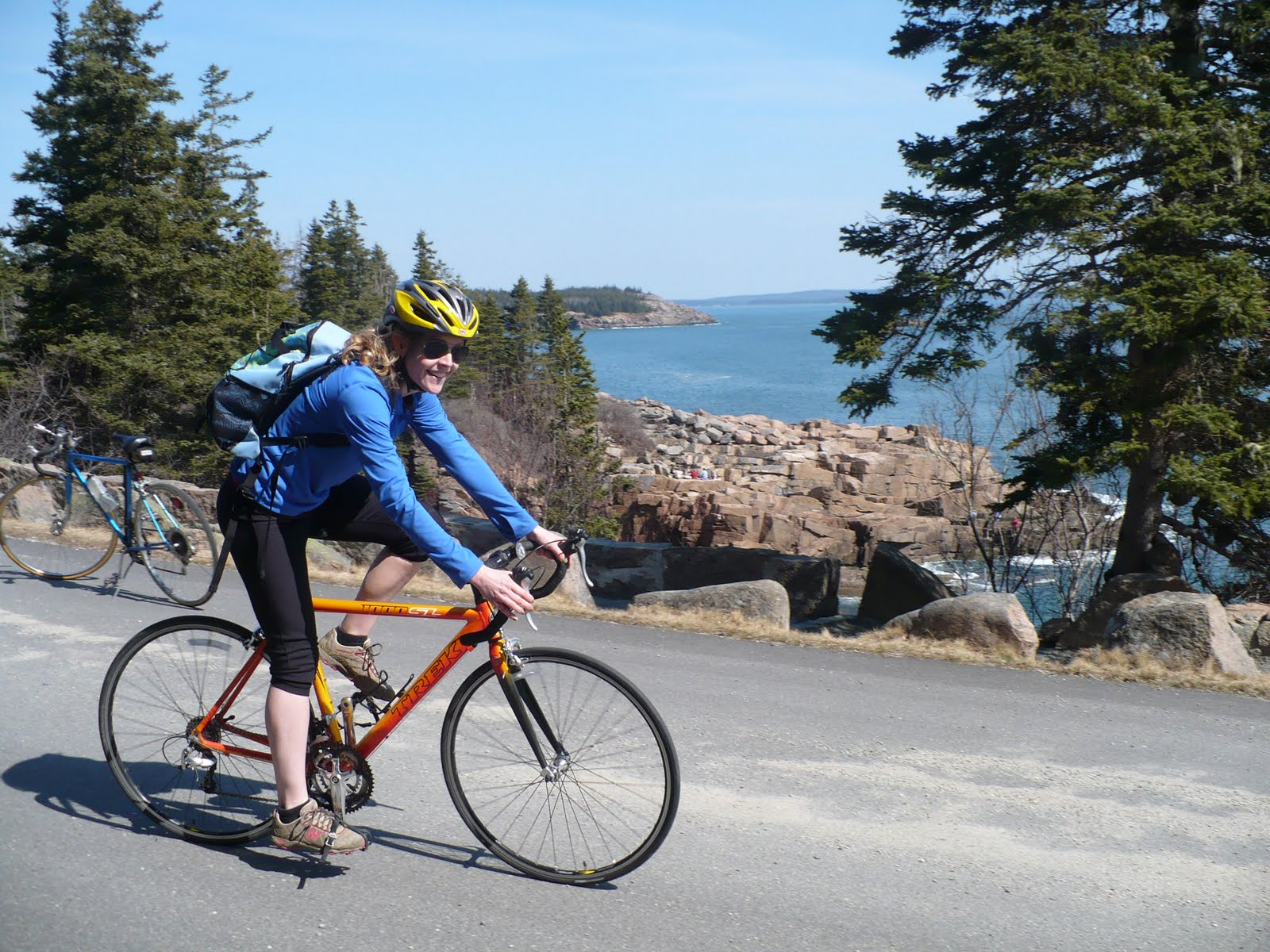 Whats Wrong With Telling Cyclists To Ride On The Bike
