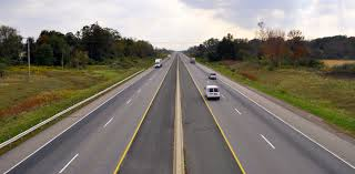 Four out of 10 American highways don't generate enough revenue to pay for maintenance. Photo: Wikipedia