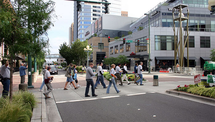 Photo: National Complete Streets Coalition