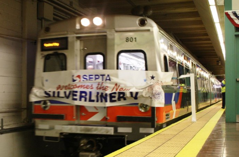 Philadelphia's defective railcars highlight some of the problems with U.S. passenger rail regulations. Photo: SEPTA