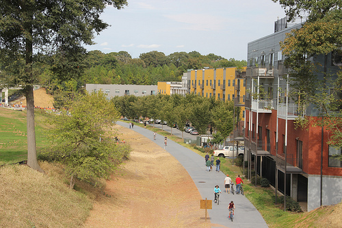 Photo: Atlanta Beltline Flickr via ATL Urbanist