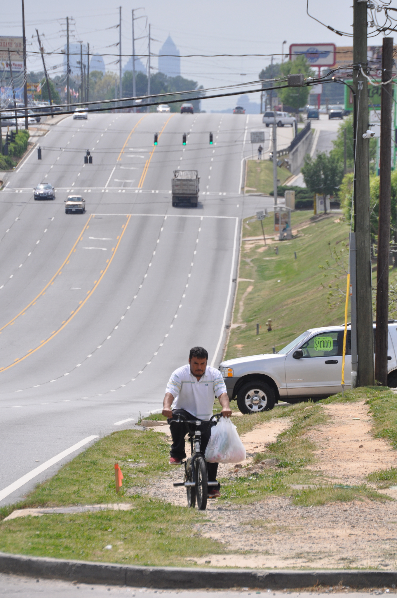 The Campaign to Fix Atlanta's Most Dangerous Street and Preserve Its ...