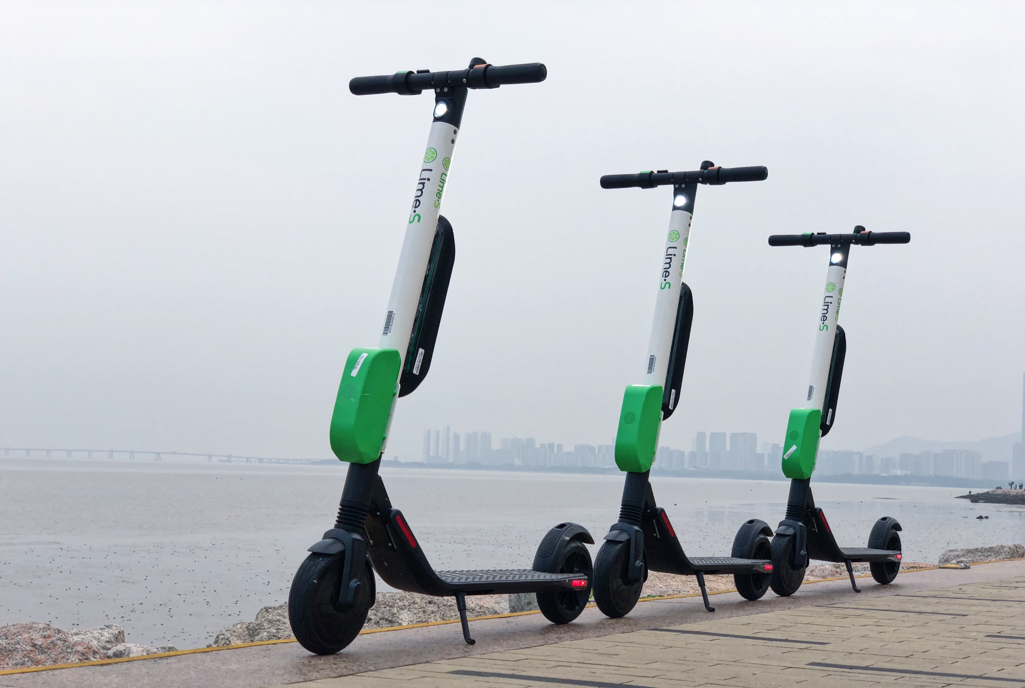 E Scooter Deaths Show Urgent Need For Safer Streets