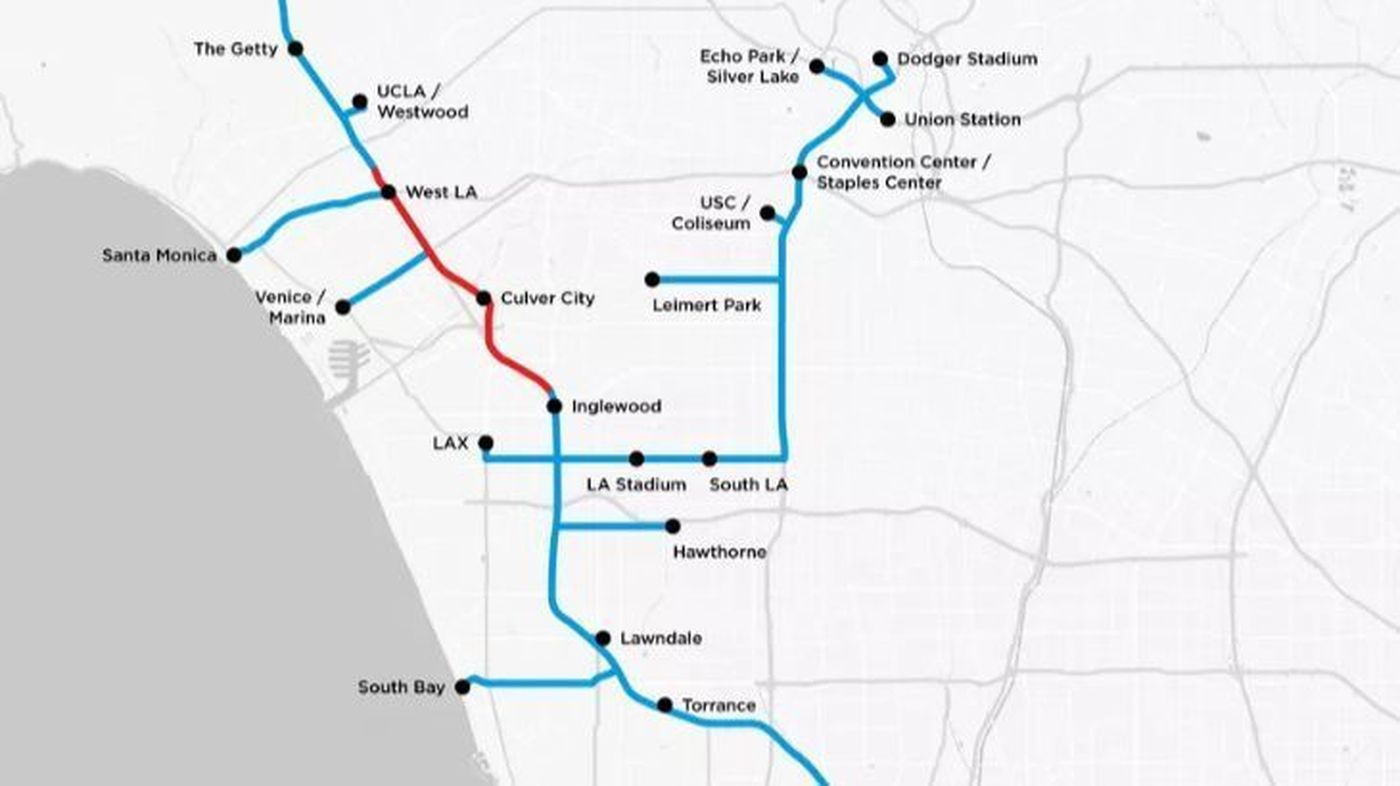 Elon Musk\'s Tunnel Project in Los Angeles is Bad Joke – Streetsblog USA