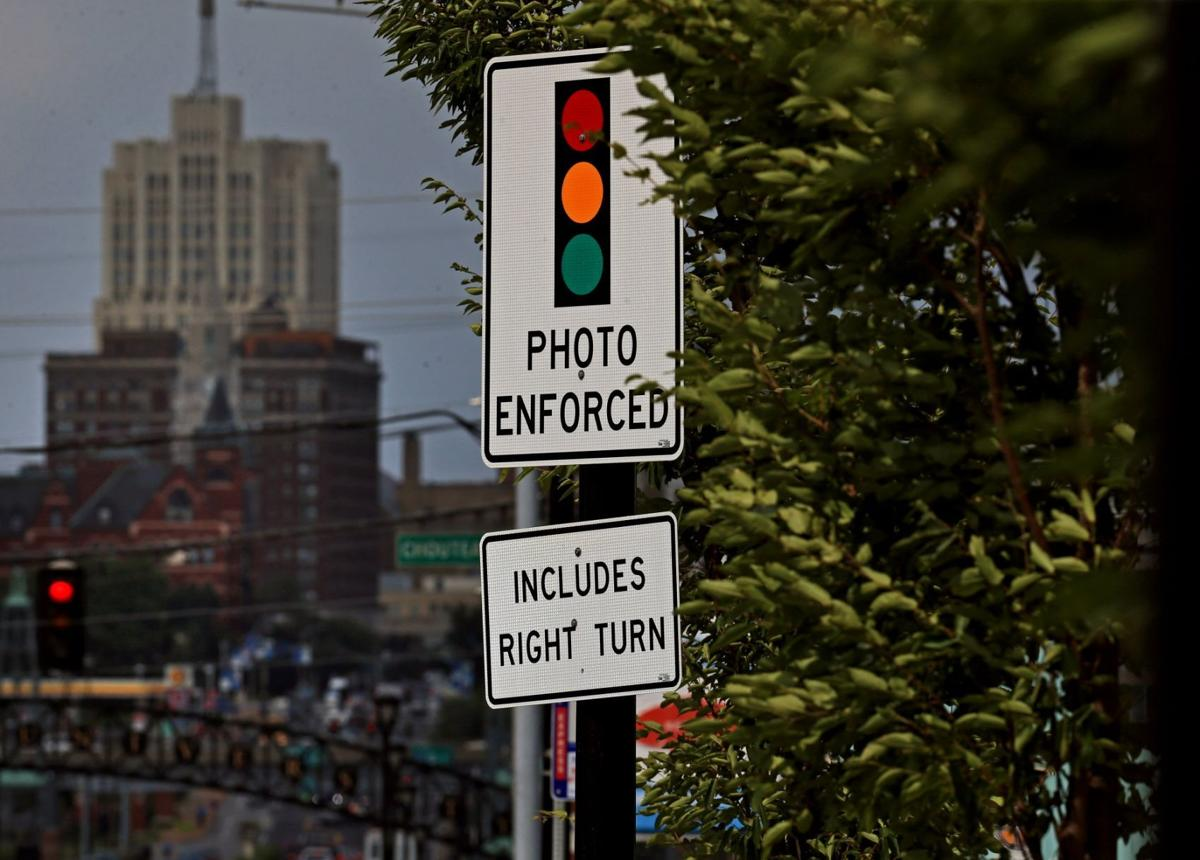 photo of Do Automated Cameras Make Our Streets Safer? image