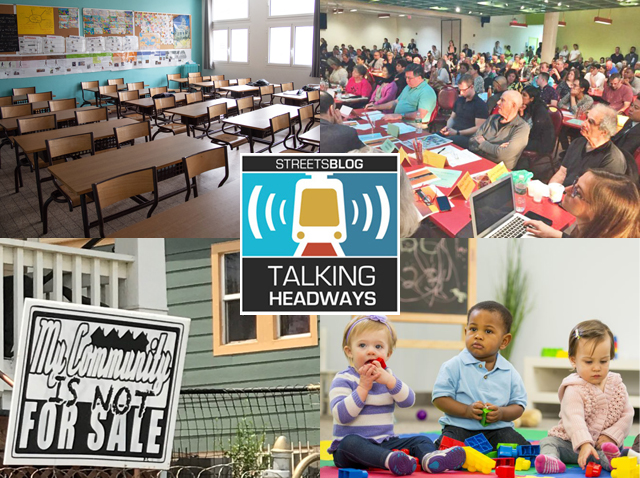photo of Talking Headways Podcast: A New Conversation about Development Finance image