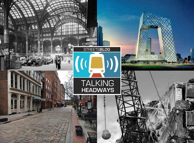 photo of Talking Headways Podcast: Putting City Character and Authenticity in Context image