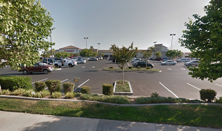This retail model total fails the walkability test. Photo: Straight Outta Suburbia